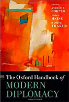 Oxford Handbook of Modern Diplomacy